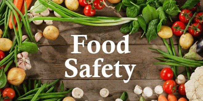 Food Safety Microbial Growth Needs