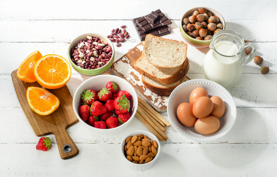 Food Sensitivities – Why Some Foods Work yet others Don't