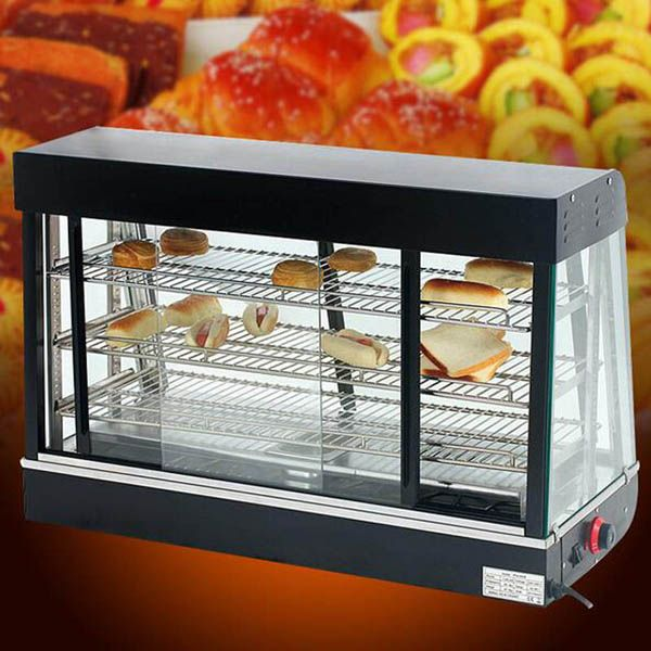 Select a Restaurant Food Warmer That Assures Quality and safety