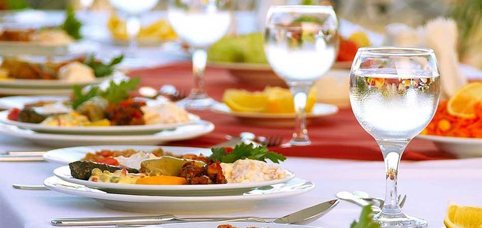 Choosing The Best Catering Company For The Event