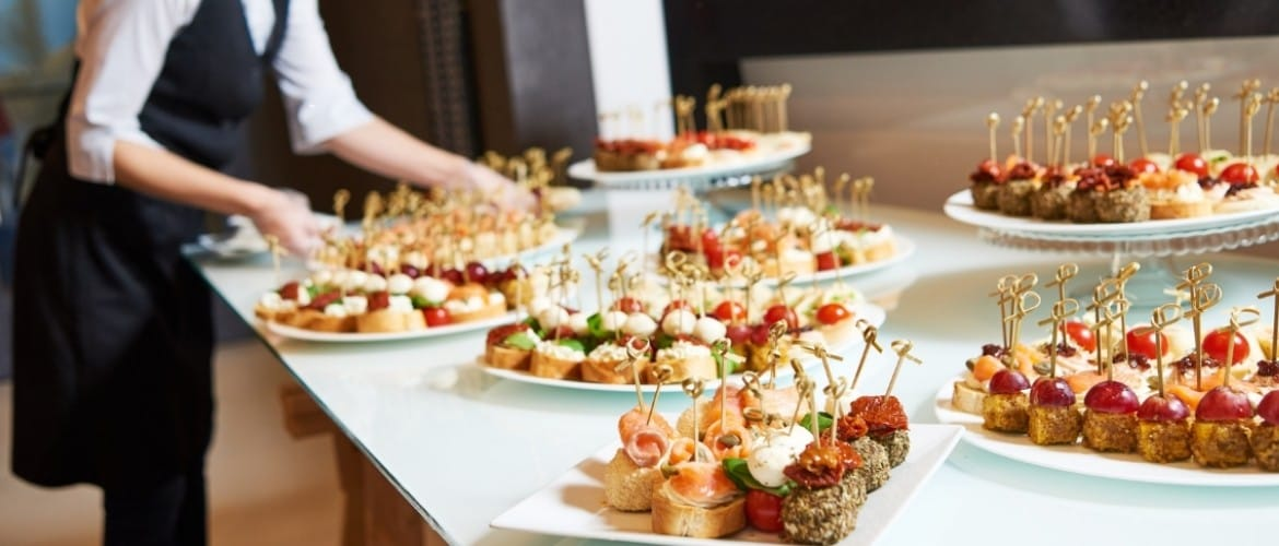 Catering Tips – The way to select the very best Catering Company