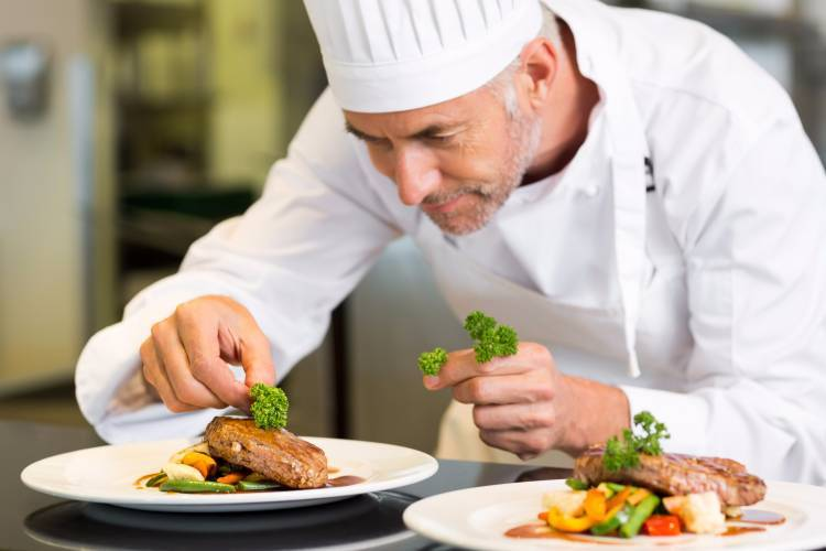 The Advantages Of Personal Chefs