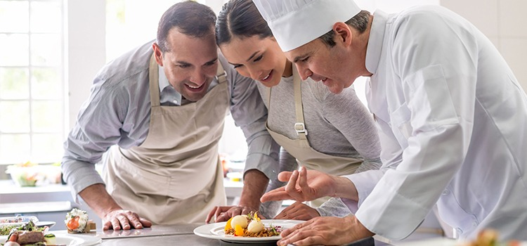 Careers in Cooking: Kinds of Chefs