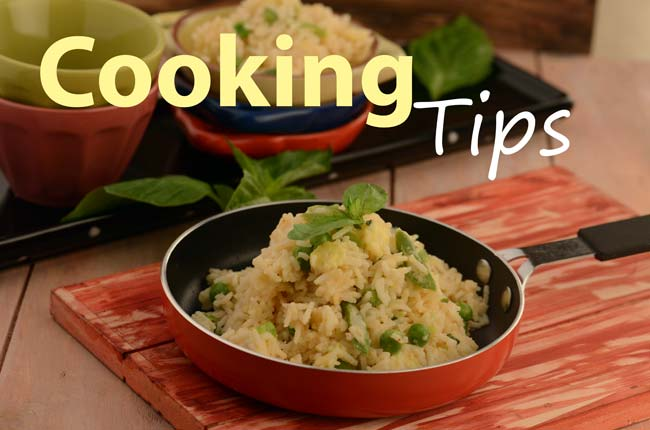 Cooking Tips – Planning for a Child's Birthday Celebration
