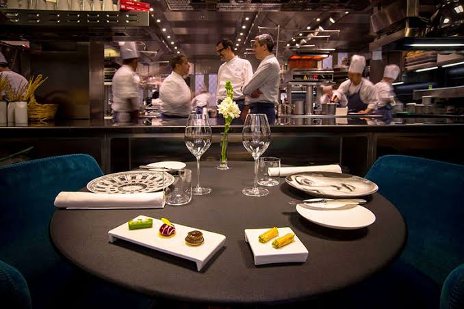 The Best Michelin-Star Restaurant With Chinese Food Items In Singapore