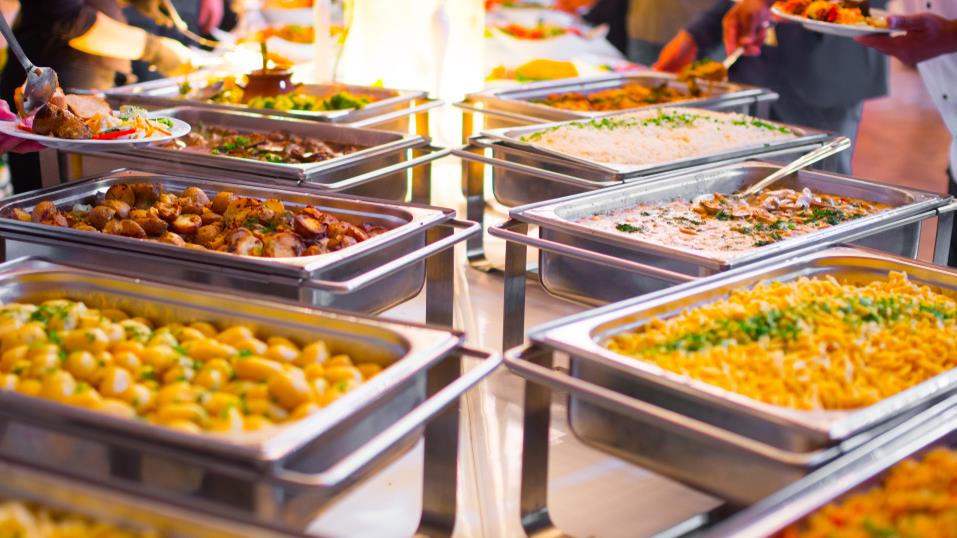 Food Catering Overview