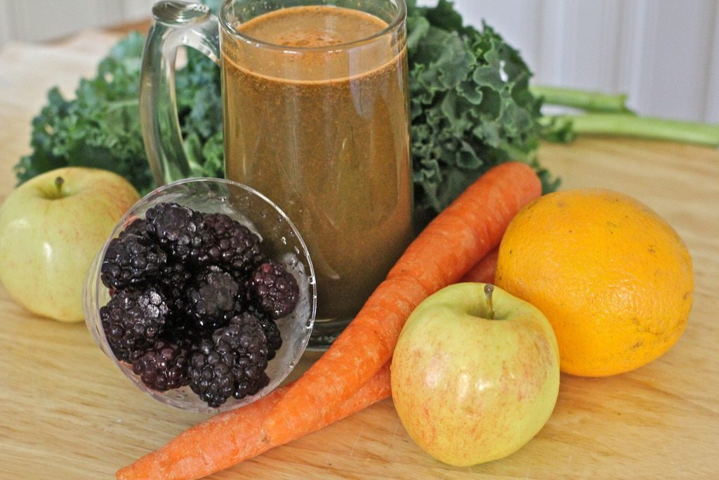 Veggie Juice Recipes – Why You Should Consider Them?