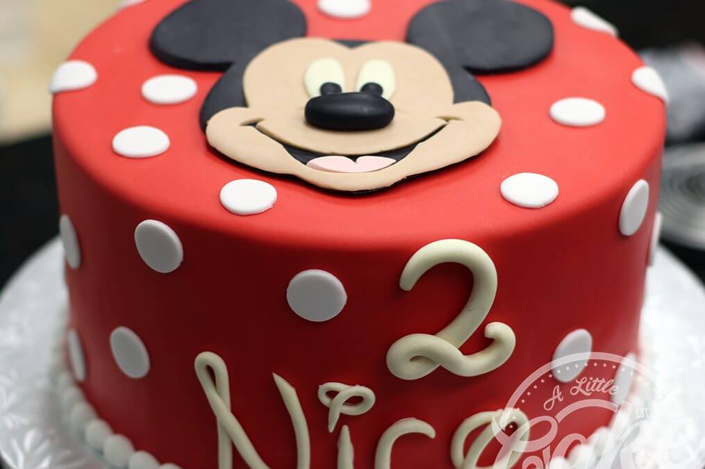 Some Fantastic Birthday Cake Designs That Look Real